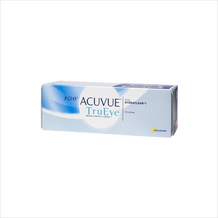 Acuvue 1-Day TruEye 30pk