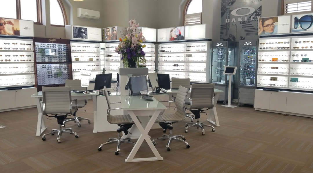 Orangeville Optometrists